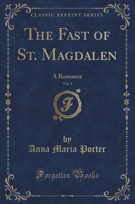 The Fast of St. Magd...