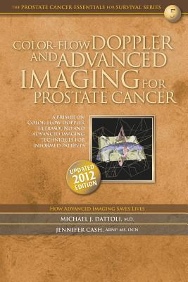 Color-flow Doppler and Advanced Imaging for Prostate Cancer