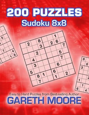 Sudoku 8x8