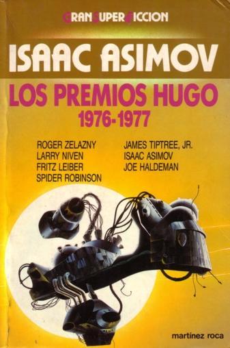 Los Premios Hugo 1976-1977