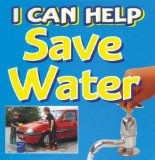 I Can Help Save Water