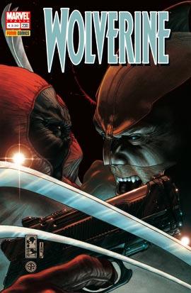Wolverine n. 230