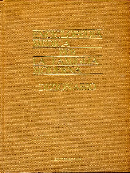 Enciclopedia medica ...