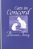 Cats in Concord