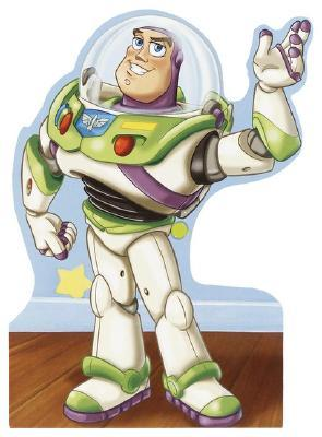 Buzz the Space Ranger
