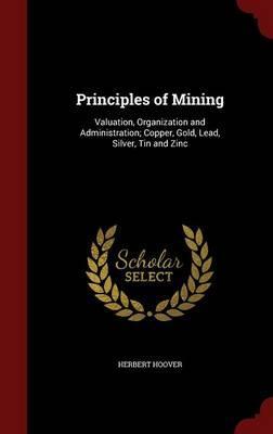 Principles of Mining