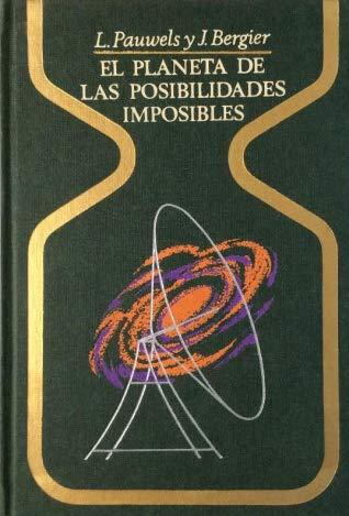 El planeta de las posibilidades imposibles