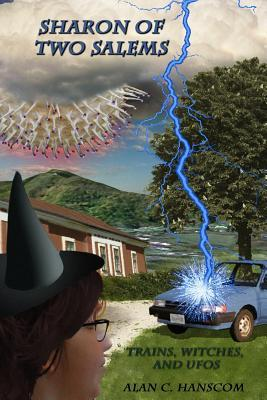 Trains, Witches, and Ufos