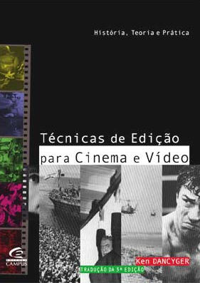 Técnicas de Edição para Cinema e Vídeo