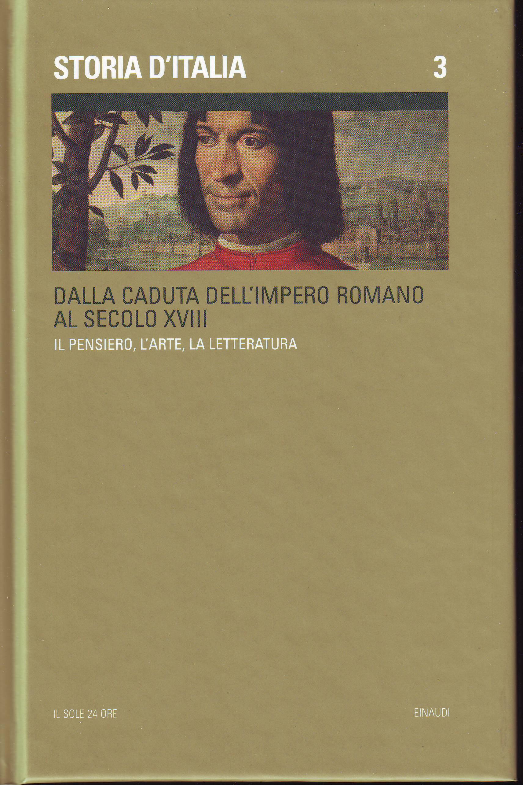 Storia d'Italia - Vol. 3