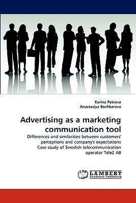 Advertising as a marketing communication tool