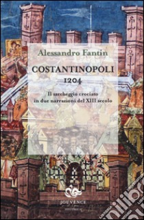 Costantinopoli 1204