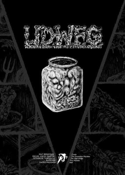 U.D.W.F.G., Vol. 1