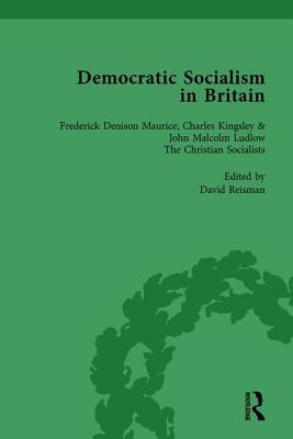 Democratic Socialism in Britain, Vol. 2