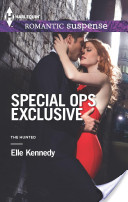Special Ops Exclusiv...