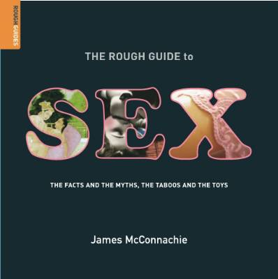 Rough Guide to Sex