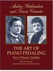 The Art of Piano Pedaling
