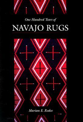 One Hundred Years of Navajo Rugs