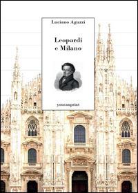 Leopardi e Milano