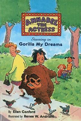 Gorilla My Dreams