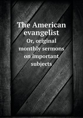 The American Evangel...