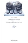 Il libro delle rupi