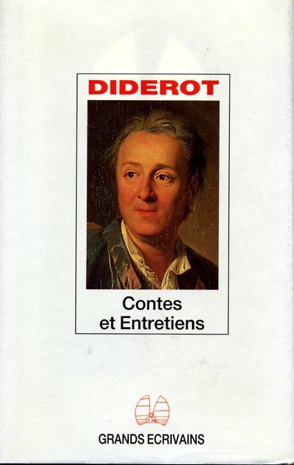 Contes et Entretiens
