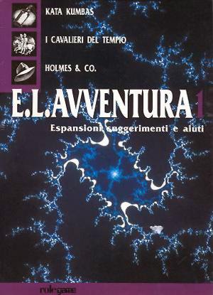 E.L. Avventura 1