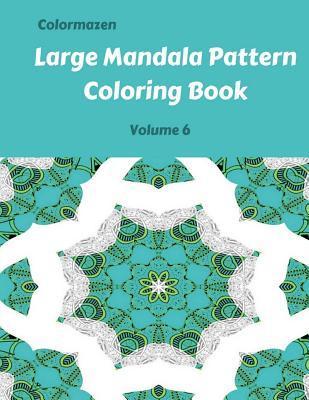 Large Mandala Patter...