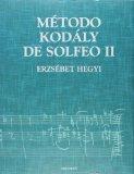 Metodo Kodaly de Solfeo II