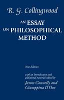 An Essay on Philosop...