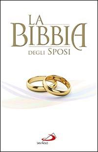 La Bibbia degli sposi