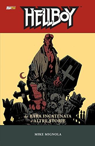Hellboy - vol. 3