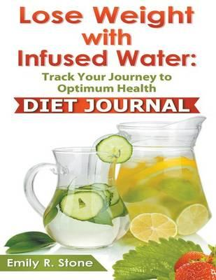 Lose Weight with Infused Water