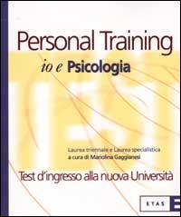Io e Psicologia