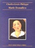 Marie Donadieu