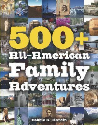 500+ All-american Fa...