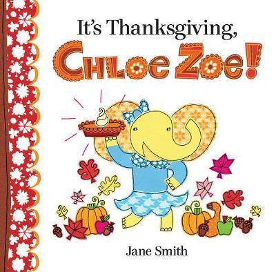 It's Thanksgiving, C...