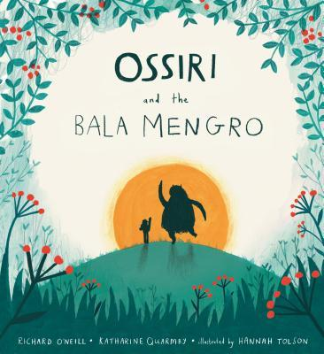 Ossiri and the Bala Mengro (Child's Play Library)