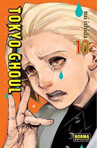 Tokyo Ghoul #10 (de 14)