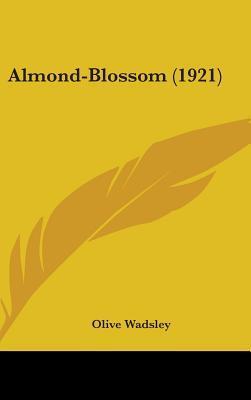 Almond-Blossom (1921)