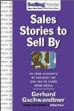 Sales Stories to Sell by