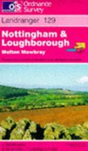 Nottingham and Loughborough, Melton Mowbray