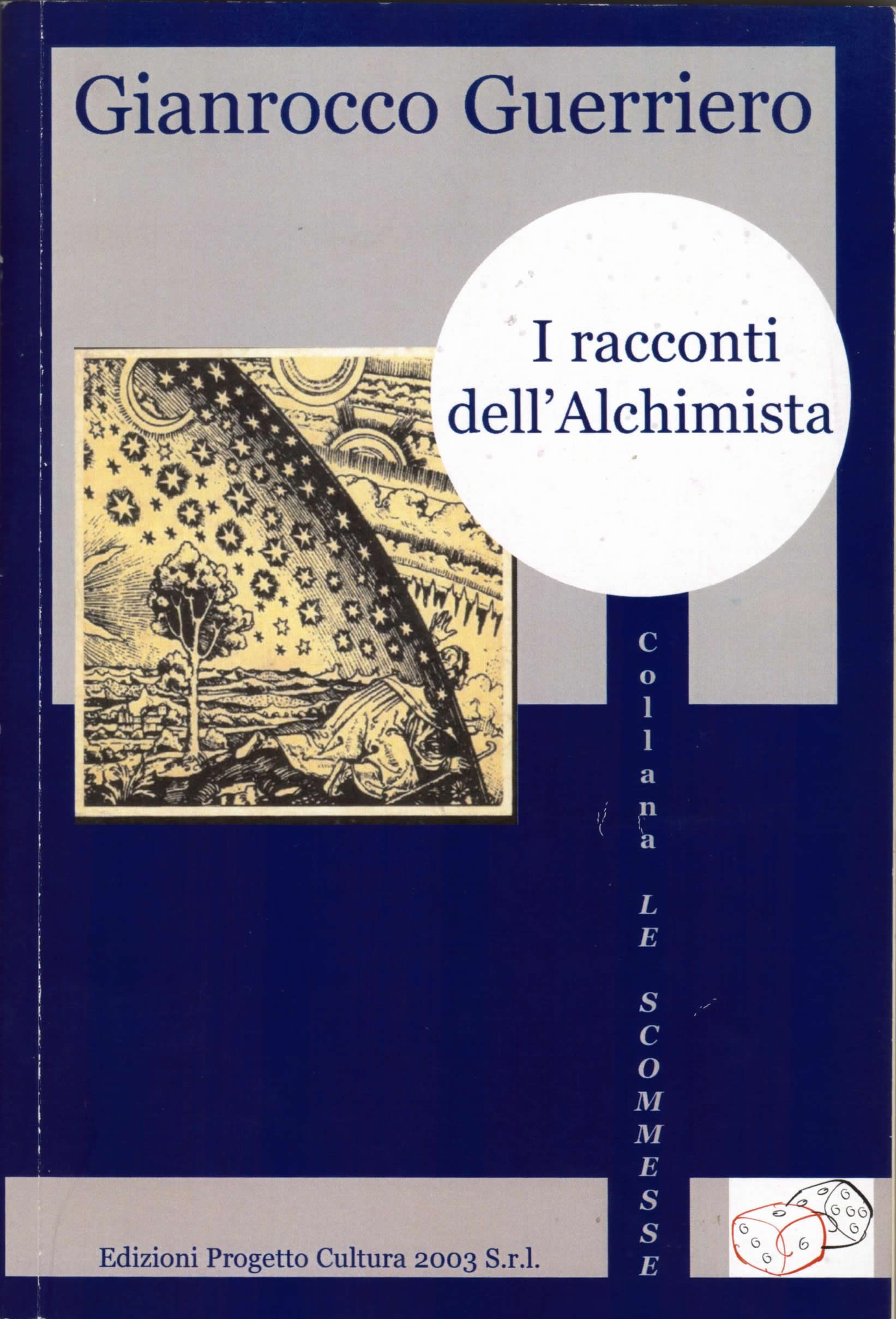 I racconti dell'alchimista