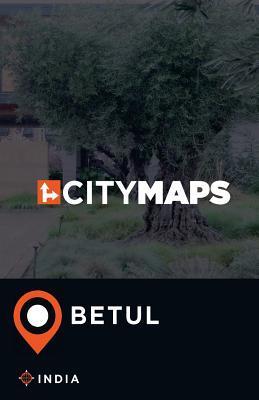 City Maps Betul India