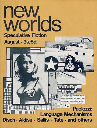 New Worlds 174 (Augu...