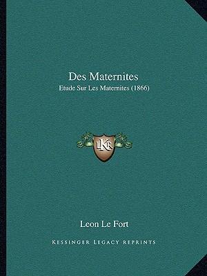 Des Maternites