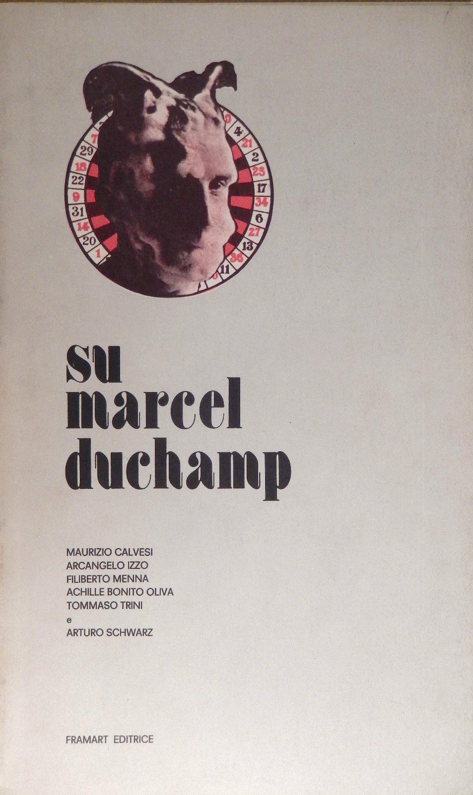 Su Marcel Duchamp