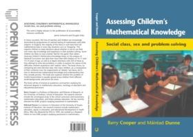 Assessing Children's...
