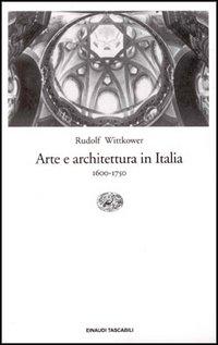 Arte e architettura in Italia (1600-1750)